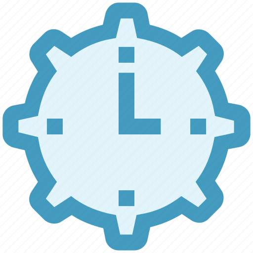 clock, clock setting, configuration, option, period, setting, watch icon