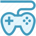 controller, device, game, joypad, joystick, play, video game icon
