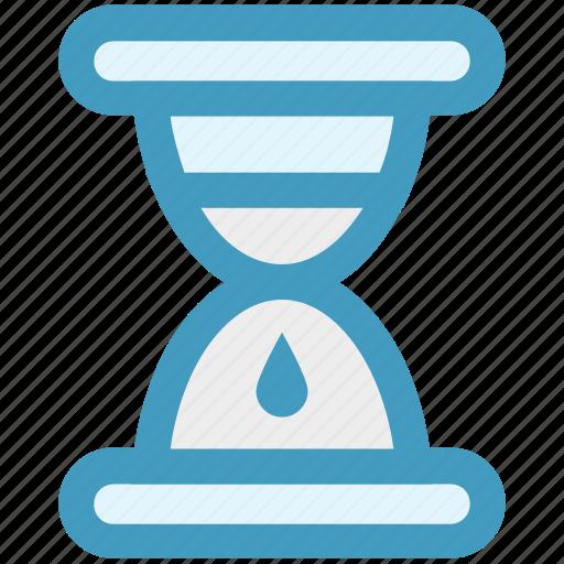 engine, hourglass, marketing, optimization, sandglass, search, seo icon