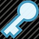 key, lock, marketing, password, protection, rank, seo icon
