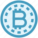 bitcoin, marketing, money, online, seo, web icon