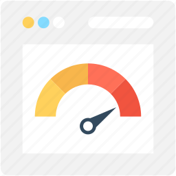 internet speed, speed test, web analyzer, web speed, website speed icon