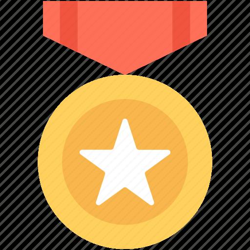 Award, award medal, eps, medal, star medal icon - Download on Iconfinder