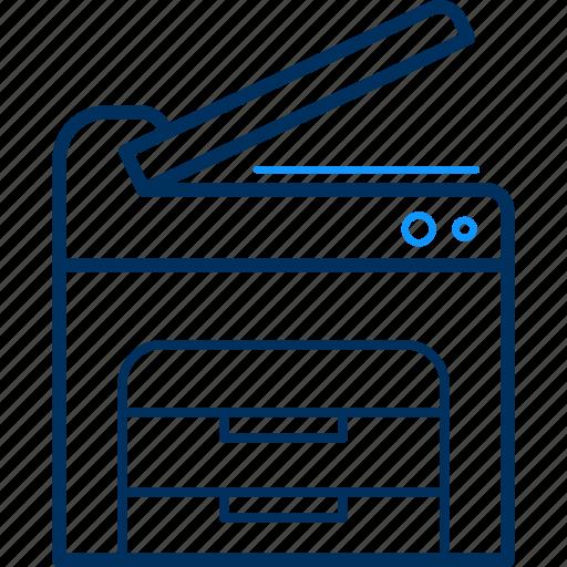 Print, printer, printing icon - Download on Iconfinder