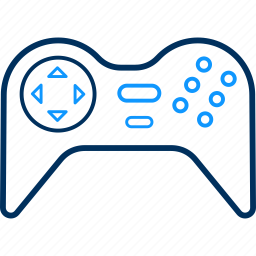 control, game, games, remote icon