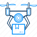 machine, robot, robotic, technology icon