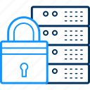 lock, password, server icon