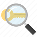check keyword, keyword analyzer, keyword checker, keyword planner, keyword tool, seo, seo tool icon