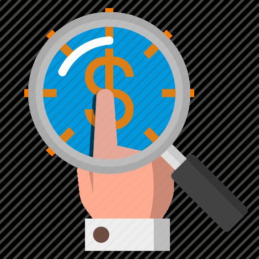 analyze ppc, pay per click, ppc advertising, ppc analysis, ppc analyzer icon
