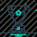 achieve, celebration, championship, cup, prize, trophy, winnere