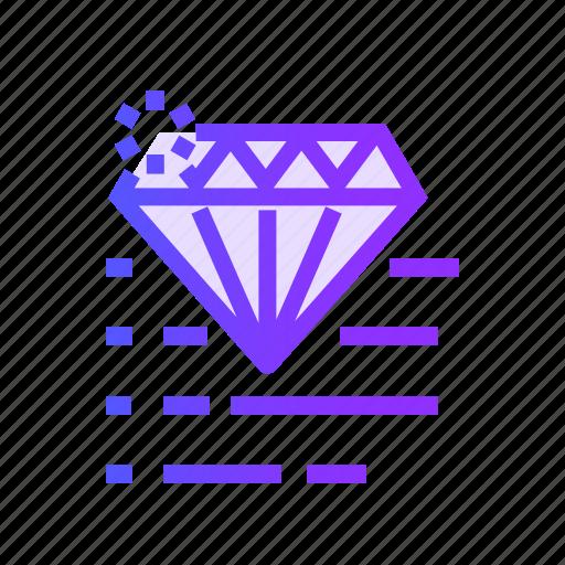 clean, code, development, seo icon