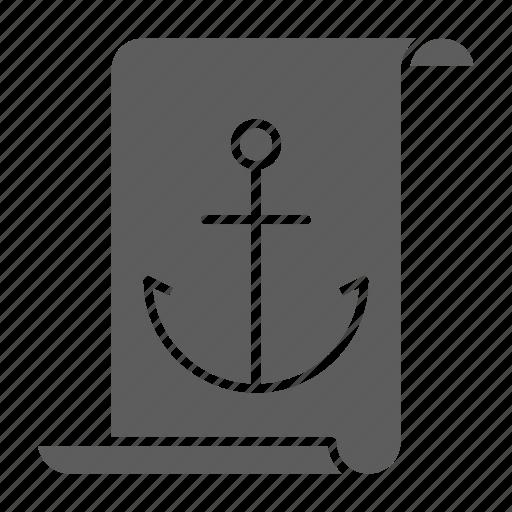 anchor, article, optimization, seo, web icon