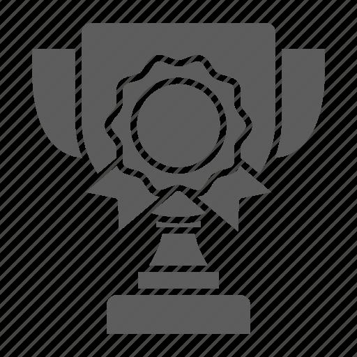 Award, optimization, seo, trophy, web icon - Download on Iconfinder