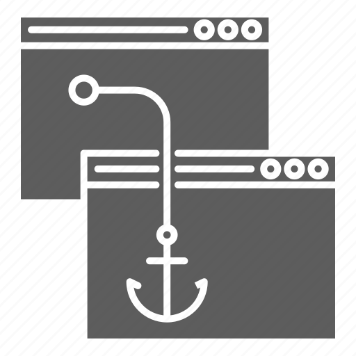 backlinks, link, optimization, seo, web icon