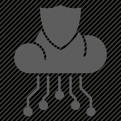 data, network, optimization, protection, seo, web icon
