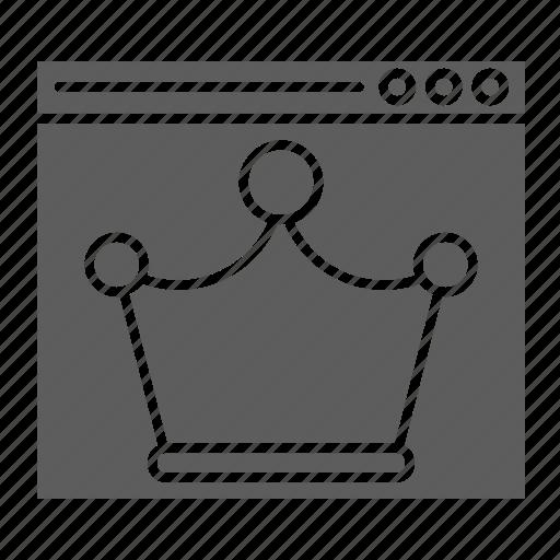 optimization, page, quality, seo, web icon