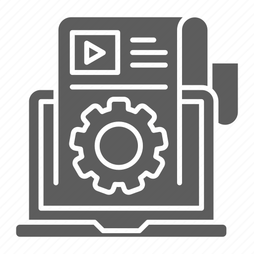 content, management, optimization, seo, web icon