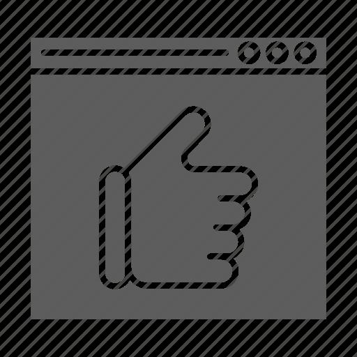 favorite, optimization, rating, seo, web icon
