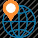 address, international, location, map, marker, navigation, world