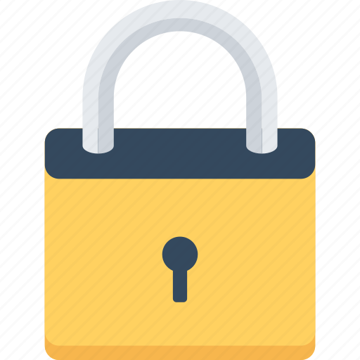 Access, lock, padlock, privacy, protection, safe, security icon - Download on Iconfinder