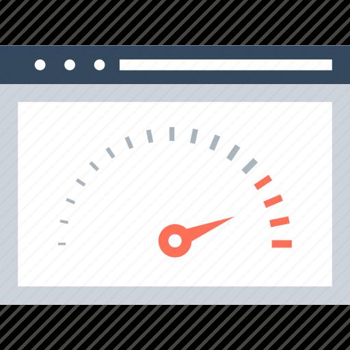Development, optimization, performance, seo, speed, web, website icon - Download on Iconfinder