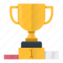 award, quality, ranking, seo, top, web icon