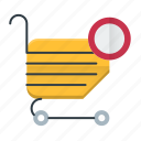 basket, cart, order, payment, shopping icon
