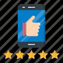 best, customer, rating, reviews, seo, stars