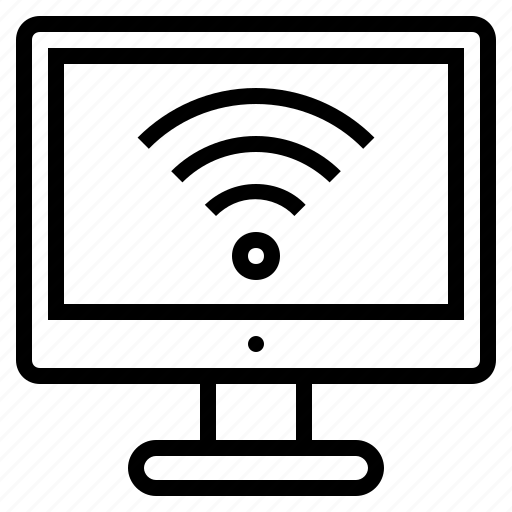 internet connection, online connection, web connection, wi-fi, wireless connection, wireless network icon