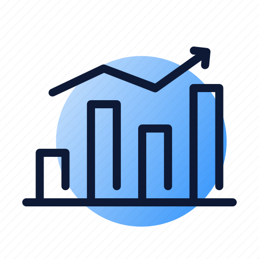 Graph, optimization, ranking icon - Download on Iconfinder