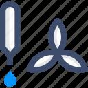 color picker, design, ink, logotype, marker icon