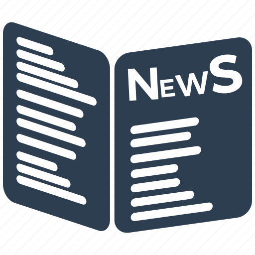 news, seo icon