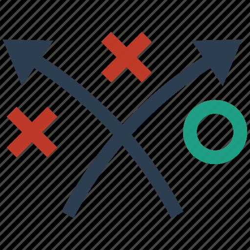 seo, strategy icon