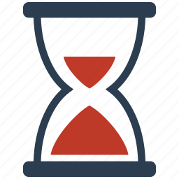 efficiency, seo, time icon