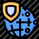 development, protection, seo, shield, world