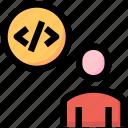 coding, development, html, programming, seo, user