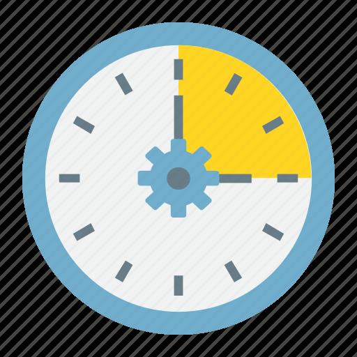 business, clock, development, managment, seo, time, watch icon