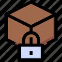 box, lock, product, security, seo