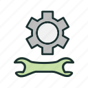 settings, tool, tools icon