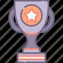 awards, finance, marketing, seo icon