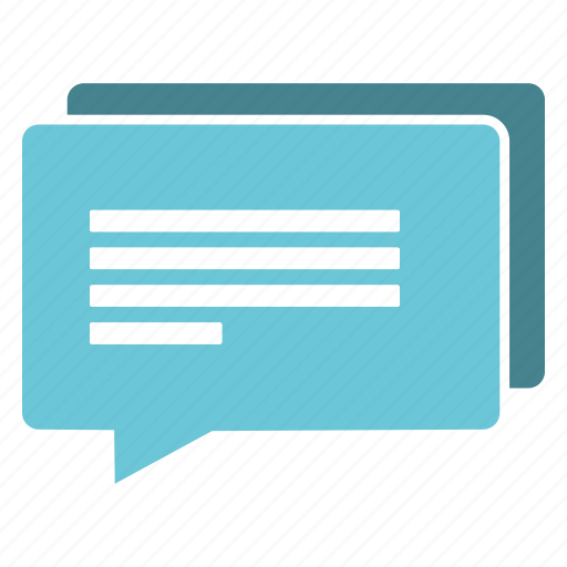 messages, seo, web icon