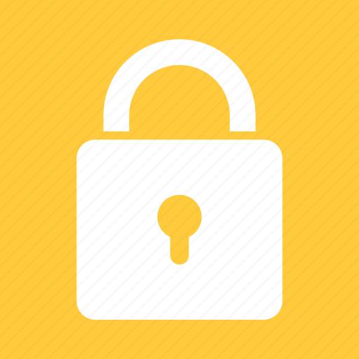 lock, password, privacy, private icon