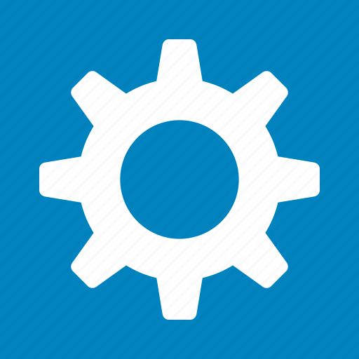 gear, options, preferences, settings icon