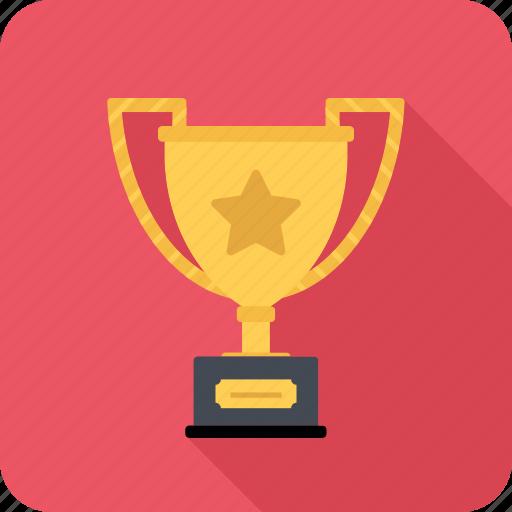 achievement, award, cup, prize, seo, winner icon