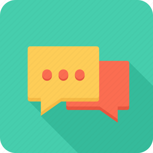 blog, comment, comments, forum, speaking, talk icon