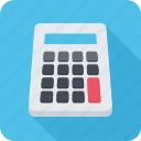 accountant, calculator, count, finance, financier, seo icon