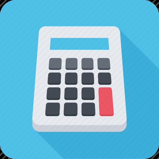 accountant, calculator, count, finance, financier, seo icon