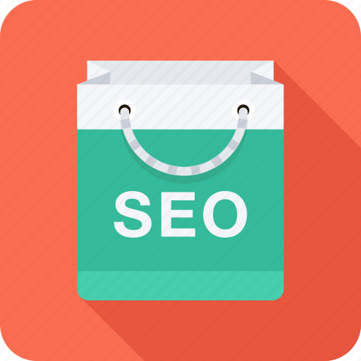 package, promotion, seo, service icon