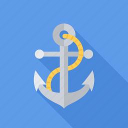 anchor, anchor ×business ×sea ×seafaring ×seo, business, sea, seafaring, seo icon