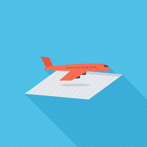 airplane, landing, marketing, page, seo, site icon